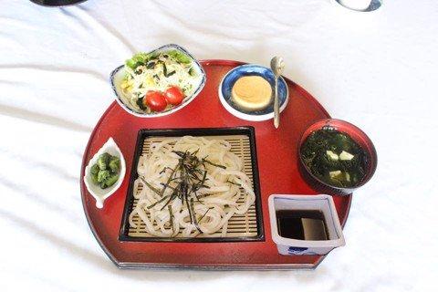 3 nguyên tắc trong chế độ dinh dưỡng khiến người Nhật sống thọ