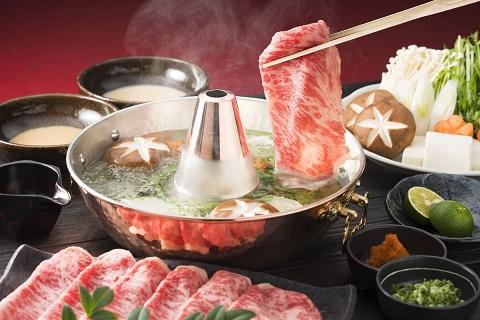 Cách làm món lẩu bò Fuji chuẩn Nhật ngon tuyệt tại nhà
