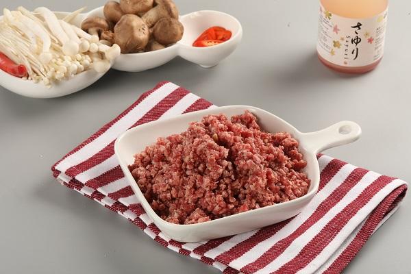 Thịt bò xay Fuji